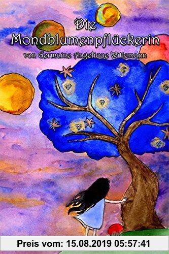 Gebr. - Die Mondblumenpflückerin