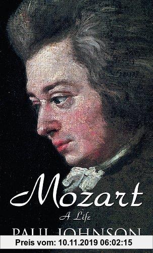 Gebr. - Mozart: A Life (Thorndike press large print biography)