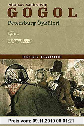Gebr. - Petersburg Öyküleri