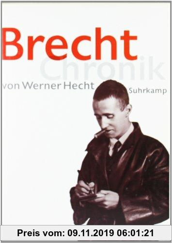 Gebr. - Brecht Chronik 1898-1956