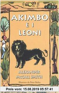 Gebr. - Akimbo e i leoni