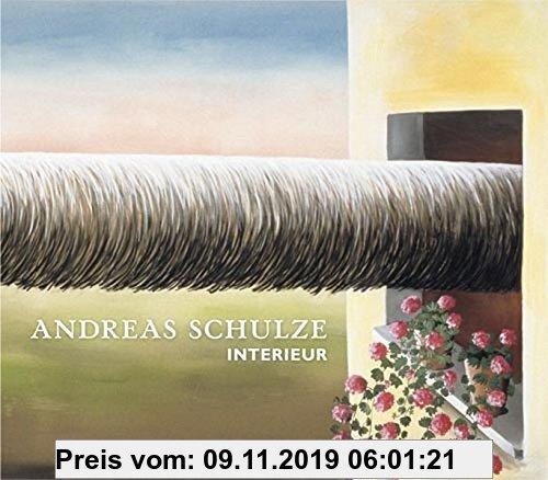Gebr. - Andreas Schulze. Interieur: Ausst.Kat. Sammlung Falckenberg Hamburg, 2010