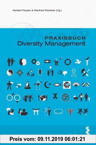 Gebr. - Praxisbuch Diversity Management