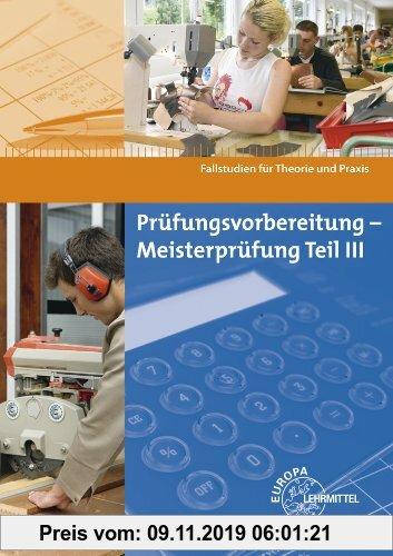 Gebr. - Prüfungsvorbereitung Meisterprüfung 03: Fallstudien für Theorie und Praxis