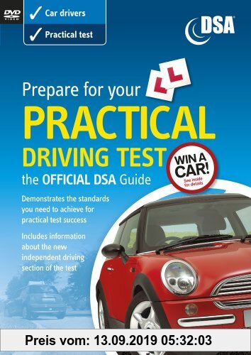Gebr. - Prepare for Your Practical Driving Test