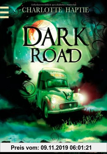 Gebr. - Dark Road