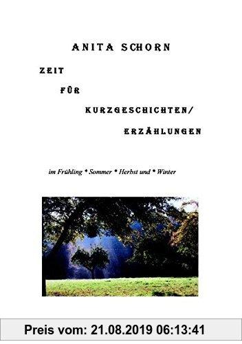 Gebr. - Zeit für Kurzgeschichten /Erzählungen: Im Frühling, Sommer, Herbst und Winter