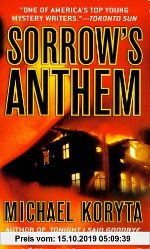 Gebr. - Sorrow's Anthem (The Lincoln Perry Mysteries)