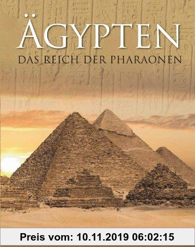 Gebr. - Ägypten: Das Reich der Pharaonen