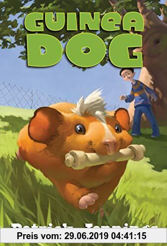 Gebr. - Guinea Dog