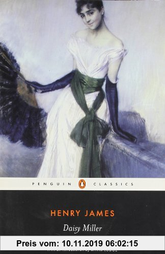 Gebr. - Daisy Miller: A Study (Penguin Classics)