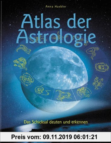 Gebr. - Atlas der Astrologie