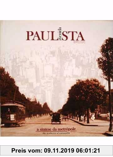 Gebr. - Avenida Paulista: a sintese da metropole (Avenida Paulista: the synthesis of metropolis)