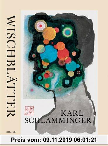 Gebr. - Karl Schlamminger - Wischblätter: Katalog zur Ausstellung München, Freudenhaus, 12.11.2010-8.1.2011