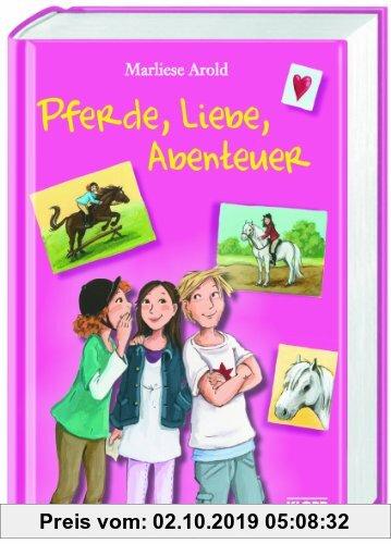Gebr. - Pferde, Liebe, Abenteuer