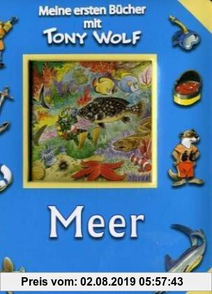 Gebr. - Bilderwörterbuch Meer
