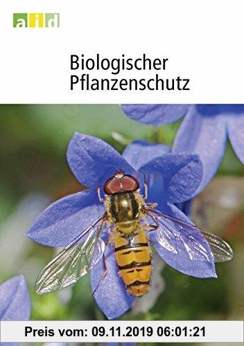 Gebr. - Biologischer Pflanzenschutz