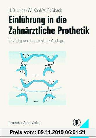 Gebr. - Einführung in die zahnärztliche Prothetik
