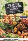 Gebr. - Rezepte frisch vom Markt: Kürbis, Karpfen, Koriander - Marktleute verraten ihre Lieblingsrezepte