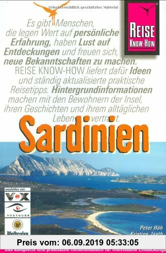Gebr. - Sardinien