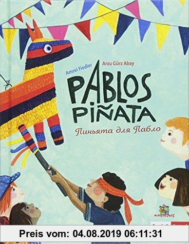 Gebr. - Pablos Piñata: ??????? ??? ?????