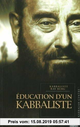 Gebr. - Education of a Kabbalist