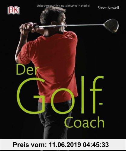Gebr. - Der Golf-Coach: Mit über 160 Trainingssequenzen