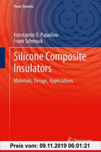 Gebr. - Silicone Composite Insulators: Materials, Design, Applications (Power Systems)
