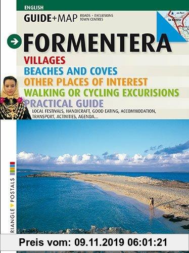 Gebr. - Formentera (Guia & Mapa)
