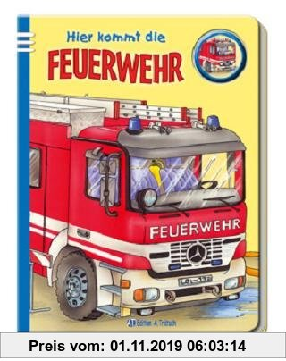 Gebr. - Soundbuch - Feuerwehr