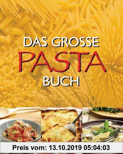 Gebr. - Das große Pasta Buch