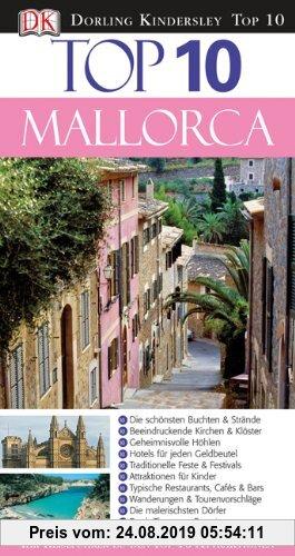 Gebr. - Top 10 Reiseführer Mallorca