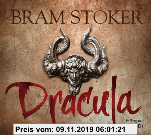 Gebr. - Dracula Hör-Spiel