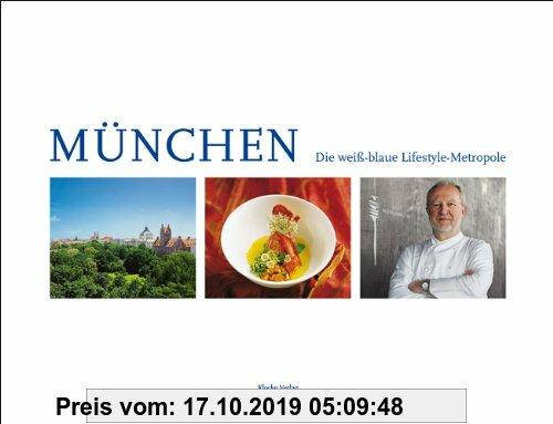 Gebr. - München - Die weiß-blaue Lifestyle-Metropole