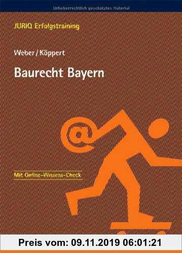 Gebr. - Baurecht Bayern