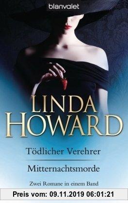 Gebr. - Tödlicher Verehrer / Mitternachtsmorde: Zwei Romane in einem Band