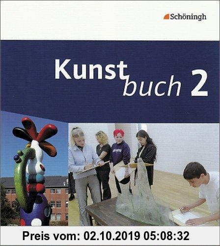 Gebr. - Kunstbuch - Arbeitsbücher für die Sekundarstufe I: Band 2 (7./8. Schuljahr): Die neuen Arbeitsbücher für die Sekundarstufe 1
