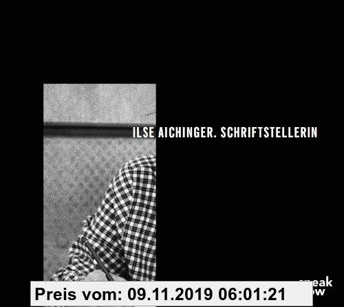 Gebr. - Ilse Aichinger. Schriftstellerin