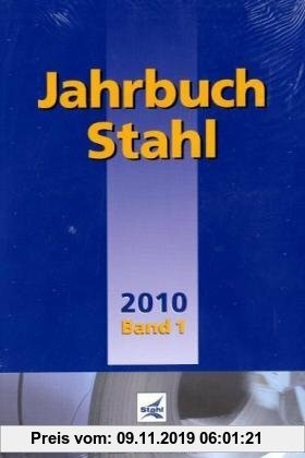 Gebr. - Jahrbuch Stahl 2010