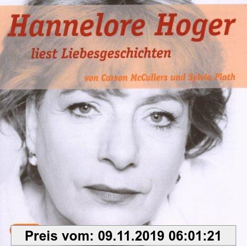 Gebr. - Liebesgeschichten. CD
