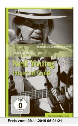 Gebr. - Neil Young - Heart of Gold
