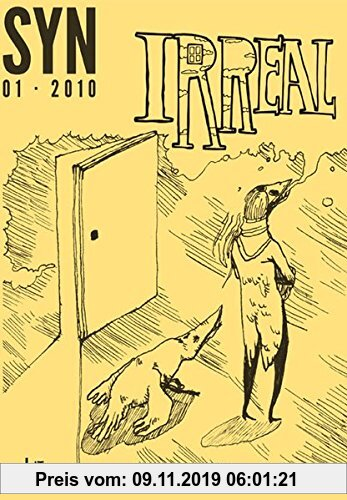 Gebr. - Irreal (SYN / Magazin für Theater-, Film- und Medienwissenschaft)