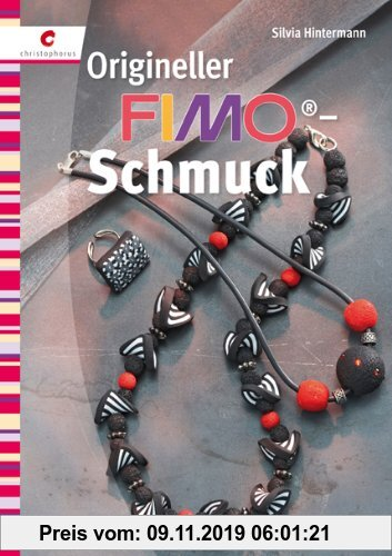 Gebr. - Origineller Fimo®-Schmuck