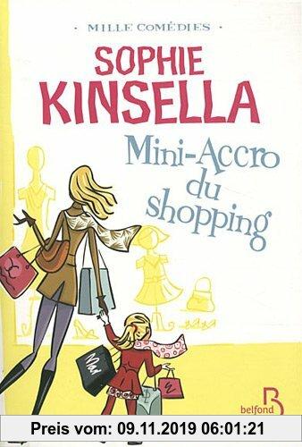 Gebr. - Mini-Accro du shopping
