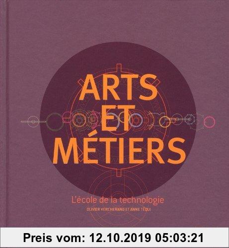 Gebr. - Arts et Métiers : L'école de la technologie