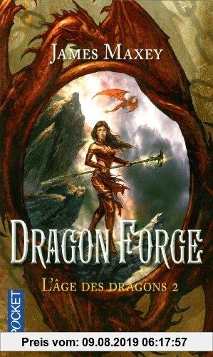 Gebr. - L'âge des dragons, Tome 2 : Dragon forge