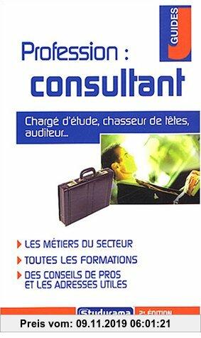 Gebr. - Profession : consultant