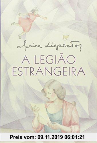 Gebr. - A Legião Estrangeira (Em Portuguese do Brasil)