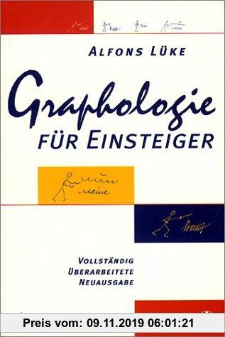Gebr. - Graphologie für Einsteiger