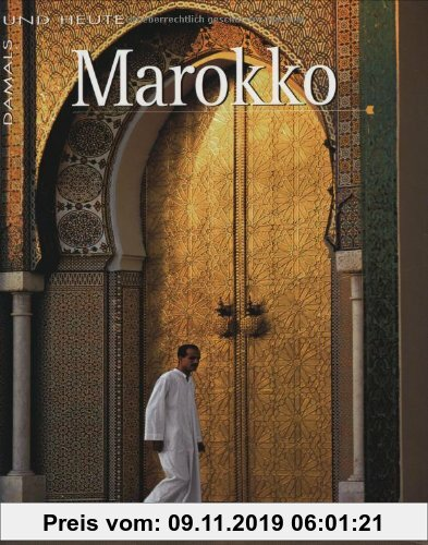 Gebr. - Marokko